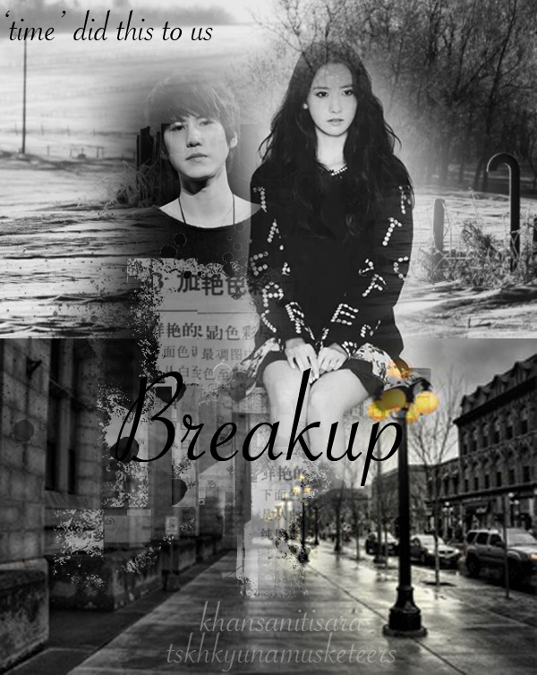 breakup cover